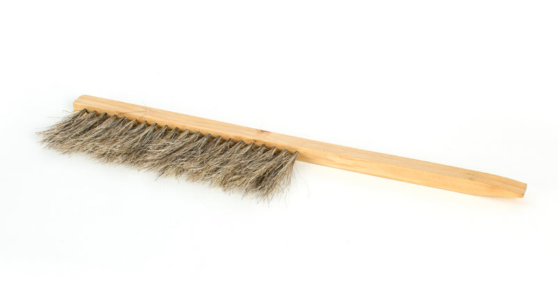 VIVO light wood bee brush