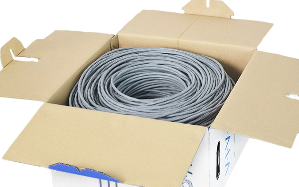 250ft Cat5e Ethernet Cable
