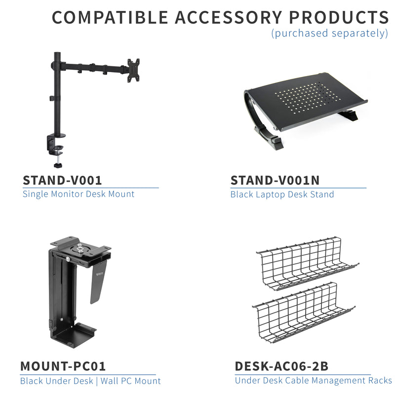 compatible accessory products