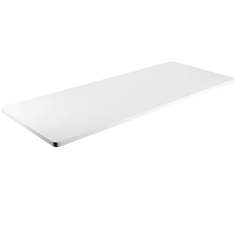 "DESK-TOP60W <br><br>White 60"" x 24"" Table Top"