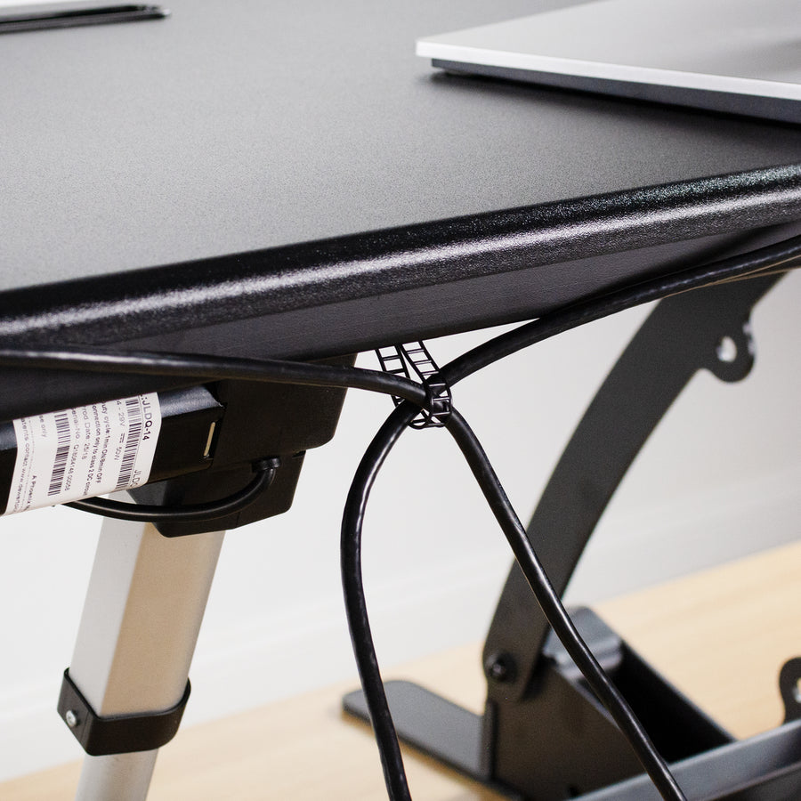 DESK-V000VE<br><br>Black 36