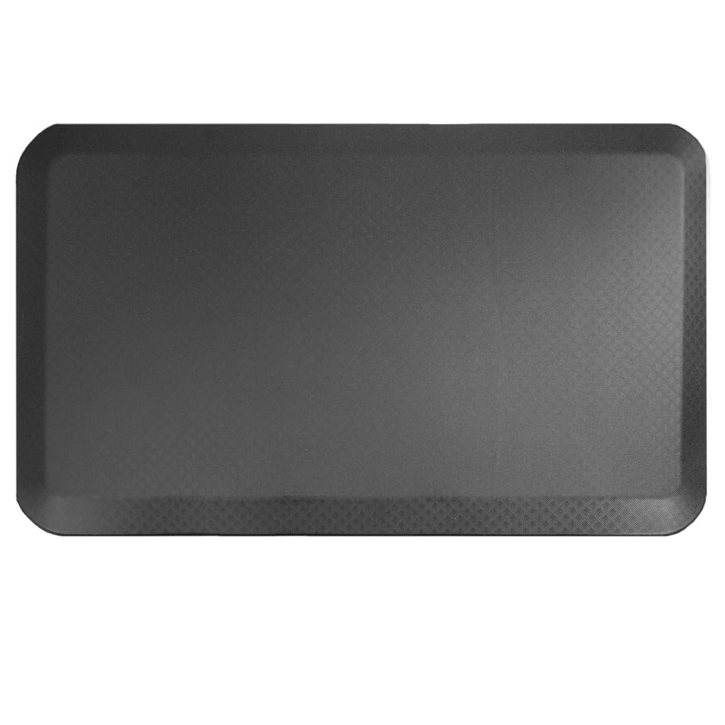 Black Foam Anti-Fatigue Mat