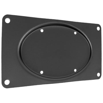 MOUNT-AD2X1<br><br>VESA Monitor Adapter Plate for Monitor Screens up to 43""