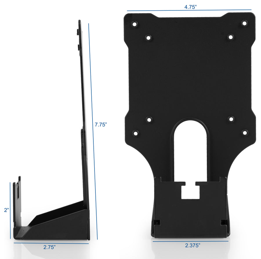 Dell computer bracket mount adapter