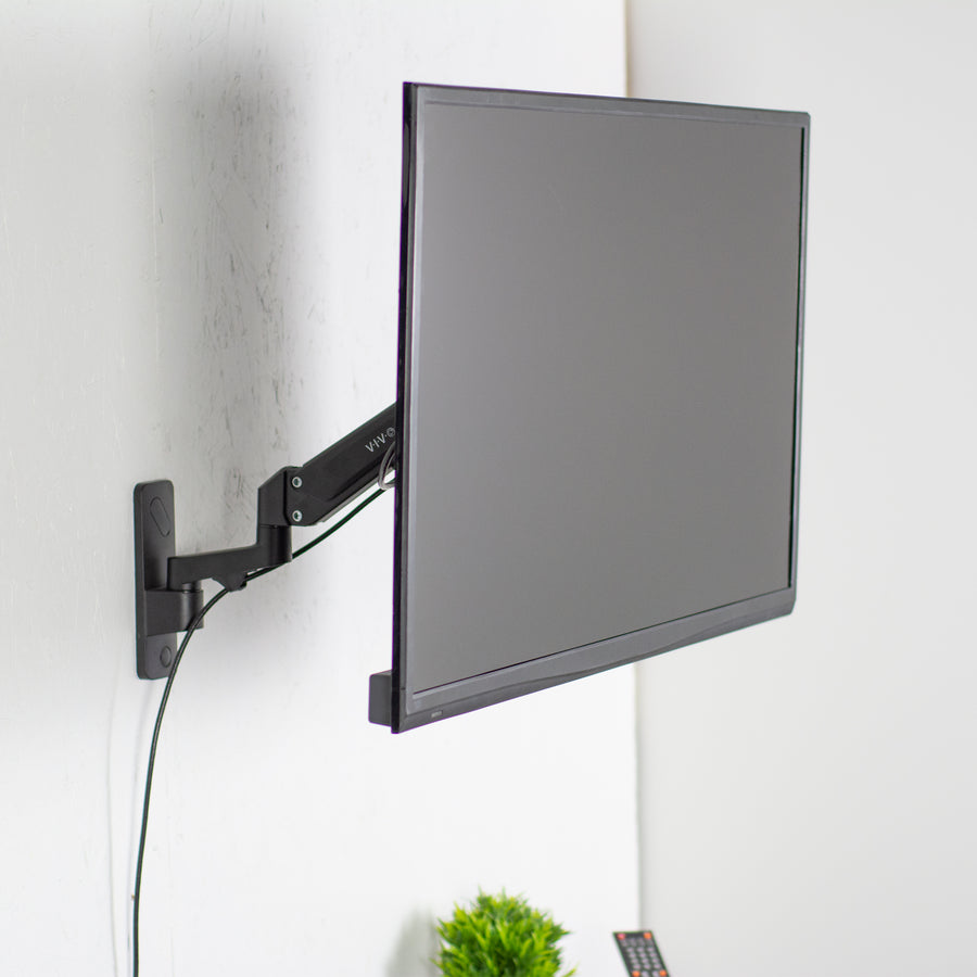 MOUNT-G400B <br><br>Premium Aluminum TV Wall Mount for Screens up to 55""