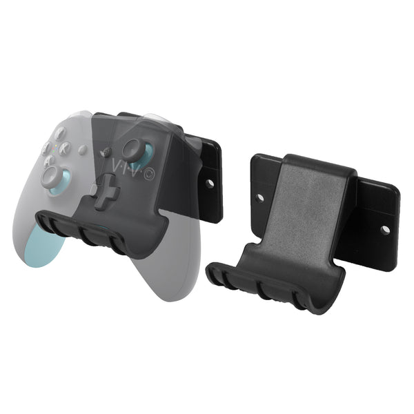 MOUNT-GM01C <br><br>Video Game Controller Wall Mount (x2)