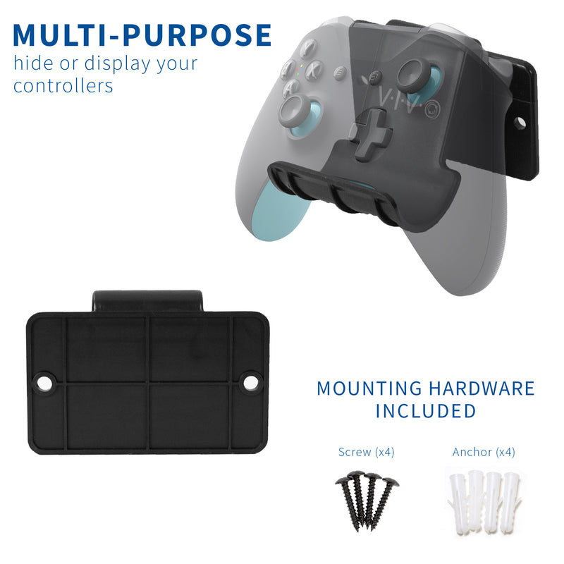 Video Game Controller Wall Mount multi-purpose