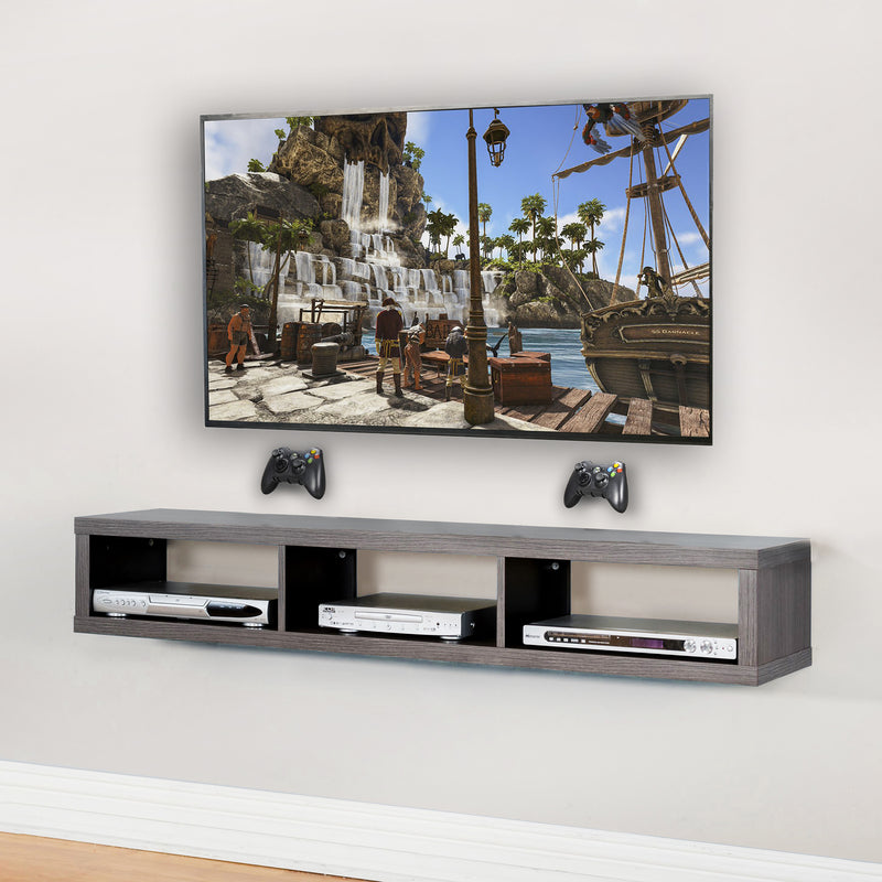 Video Game Controller Wall Mount under tv
