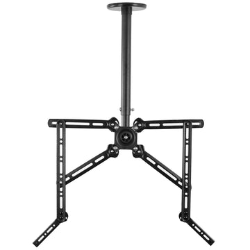 MOUNT-KIT-VCSB2 <br><br>Ceiling TV Mount with Soundbar Bracket