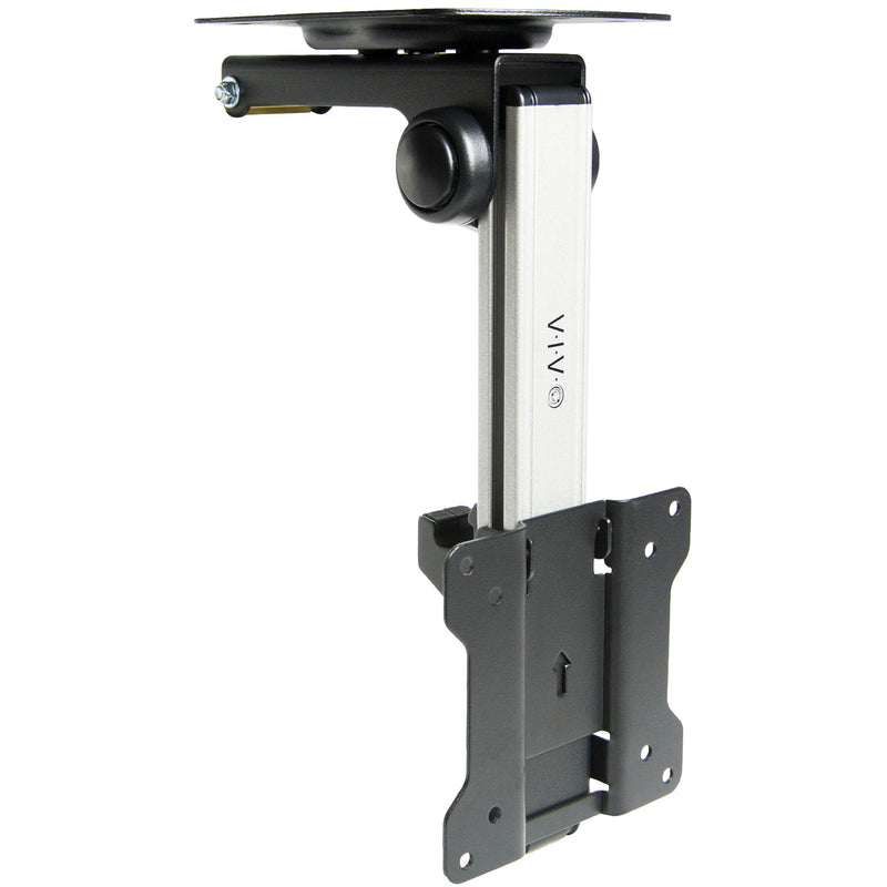 "MOUNT-M-FD27 <br><br>Flip Down Ceiling Mount for 13"" to 27"" TVs"