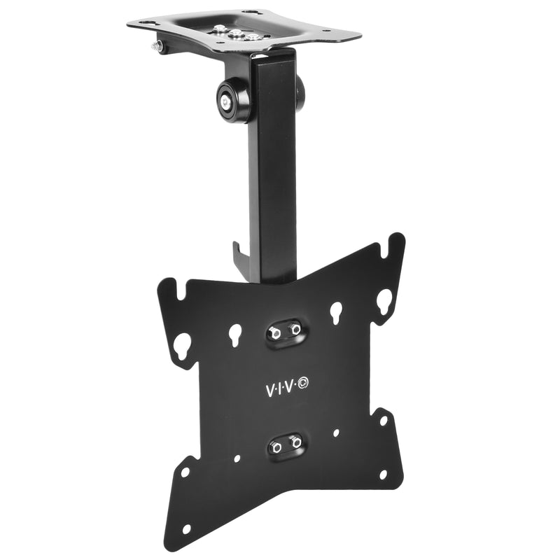 "MOUNT-M-FD37B <br><br>Flip Down Ceiling Mount for 20"" to 37"" TVs"