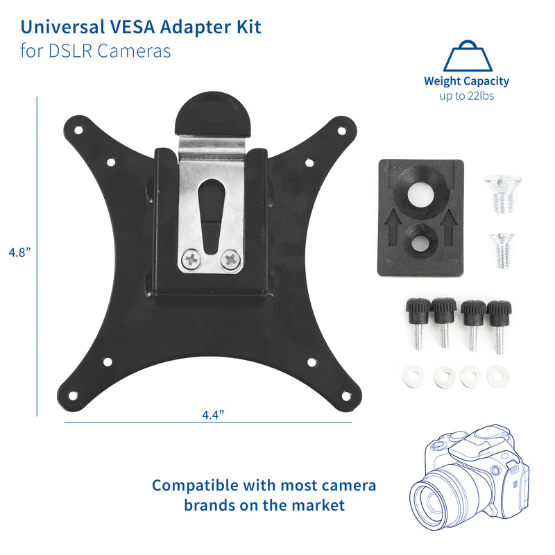 Universal Camera VESA Adapter