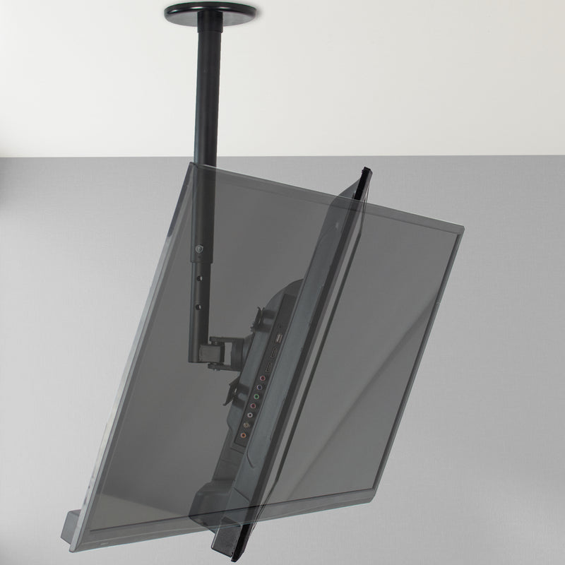 "MOUNT-VC55A <br><br>Ceiling Mount for 32"" to 55"" TVs"