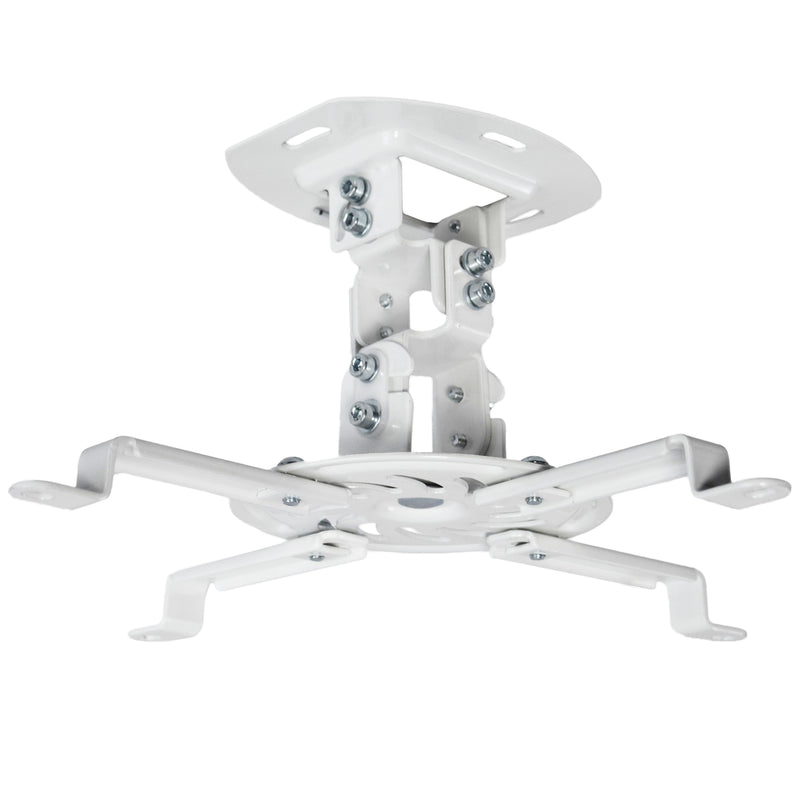 MOUNT-VP01B<br><br>Black Projector Ceiling Mount
