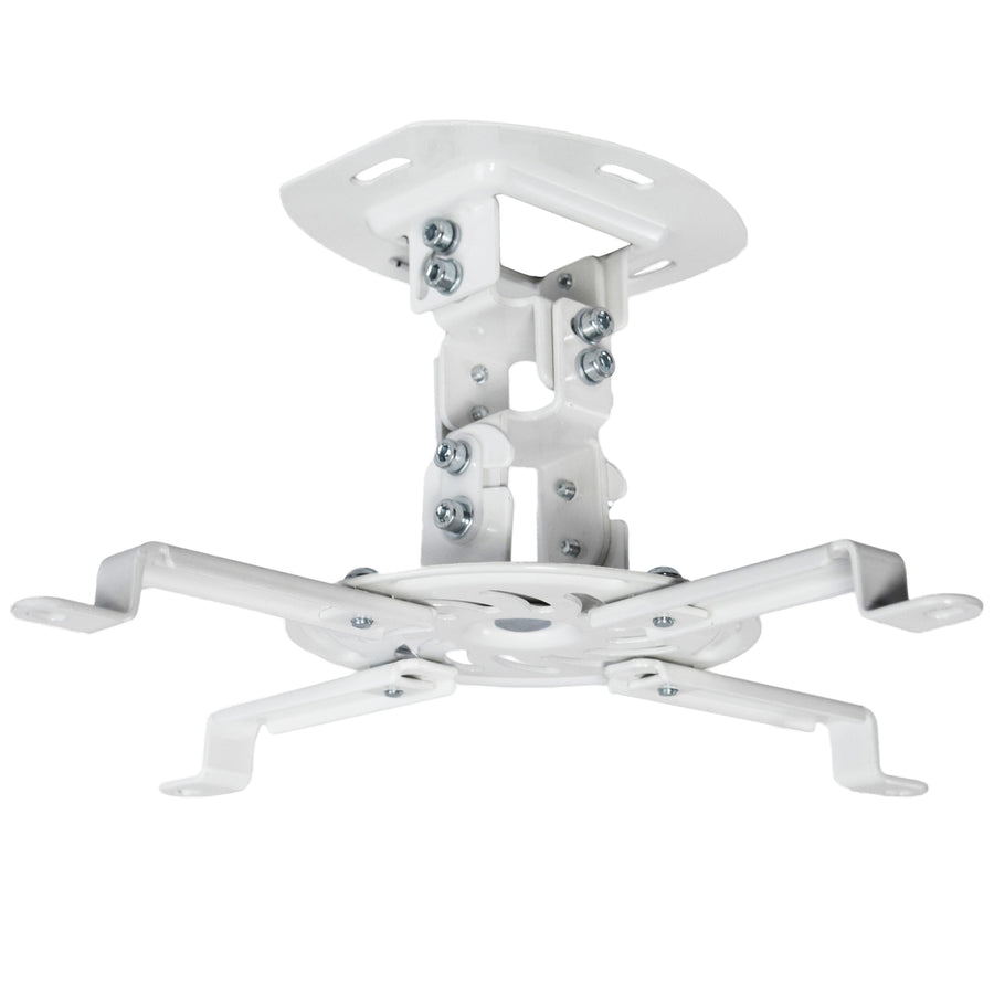 Universal Short Ceiling Projector Mount