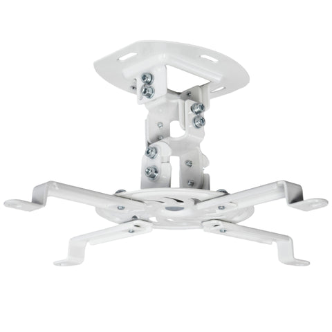 MOUNT-VP01W   <br><br><span style=font-weight:normal;>Universal Ceiling Projector Mount</span>
