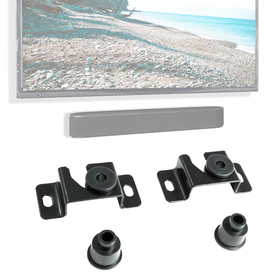 MOUNT-VW00 <br><br>Ultra-Low Profile TV and Soundbar Wall Mount