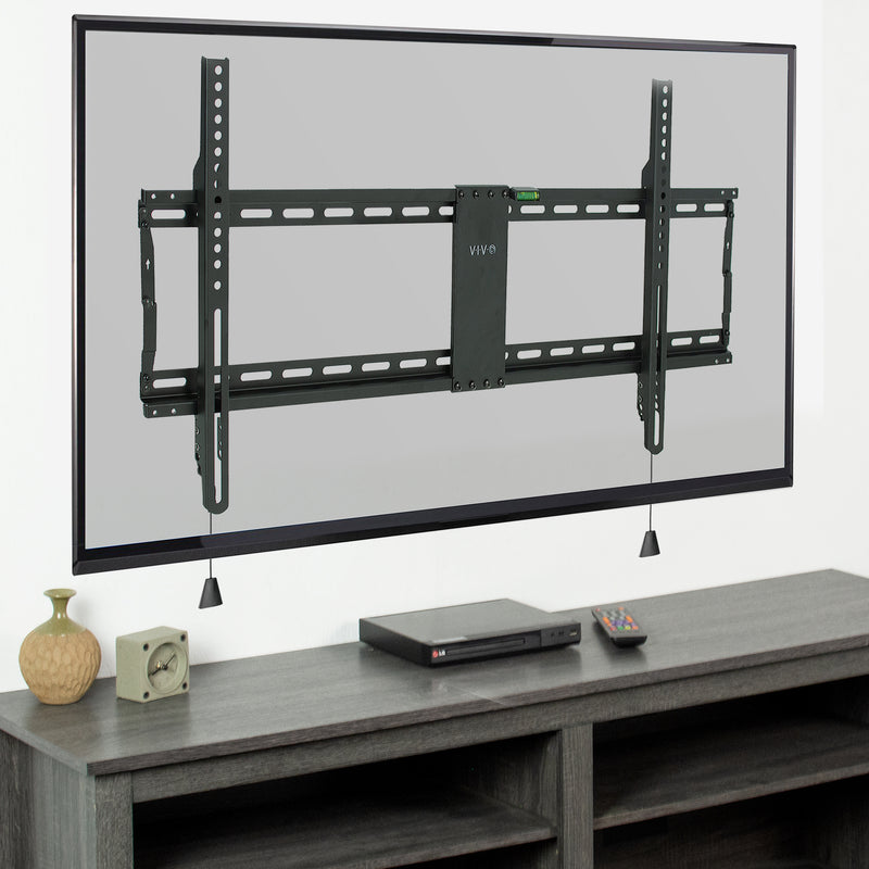 "MOUNT-VW090F <br><br>Ultra Heavy Duty Wall Mount for 43"" to 90"" TVs"