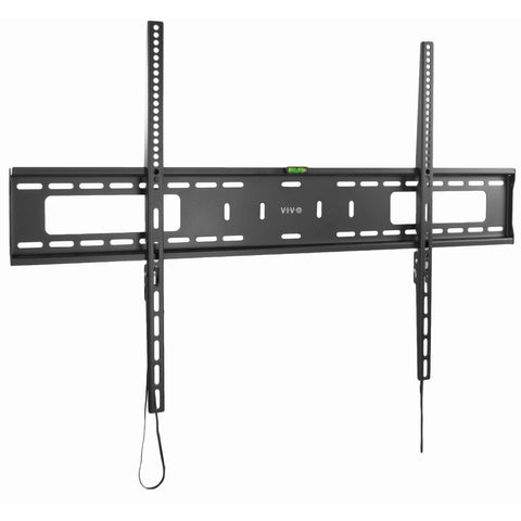 "MOUNT-VW100F <br><br><span style=font-weight:normal;>VIVO Extra Large Heavy Duty Flat Panel TV Wall Mount Bracket for Screens 60"" - 100""</span>"