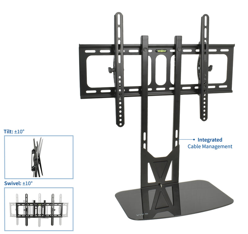 "MOUNT-VW11 <br><br>Wall Mount for 32"" to 55"" TVs"