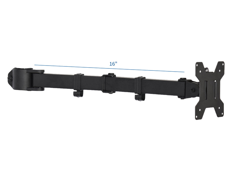 PT-SD-AM01A<br><br>Single Monitor Arm for Desk Stand