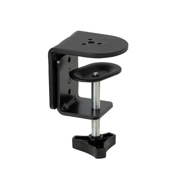 "PT-SD-CP01A <br><br>4"" Desk C-Clamp for Monitor Mount"
