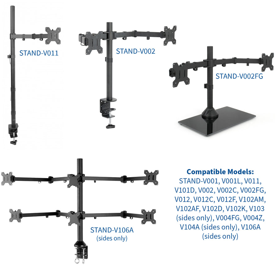 PT-SD-VA01A <br><br>VESA Bracket Mounting for Computer Monitor