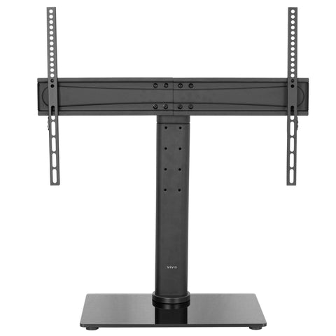 "STAND-TV00L <br><br><span style=font-weight:normal;> Universal Flat Screen Base Mount for 32"" to 55"" TV </span>"
