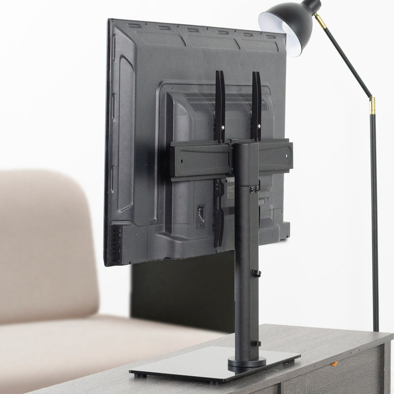 "STAND-TV00L <br><br>Tabletop Stand for 32"" to 55"" TVs"