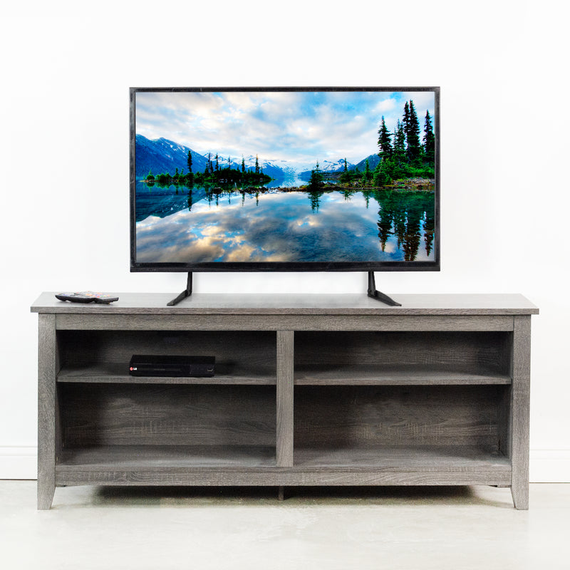 "STAND-TV00Y <br><br>Tabletop Stand for 22"" to 65"" TVs"