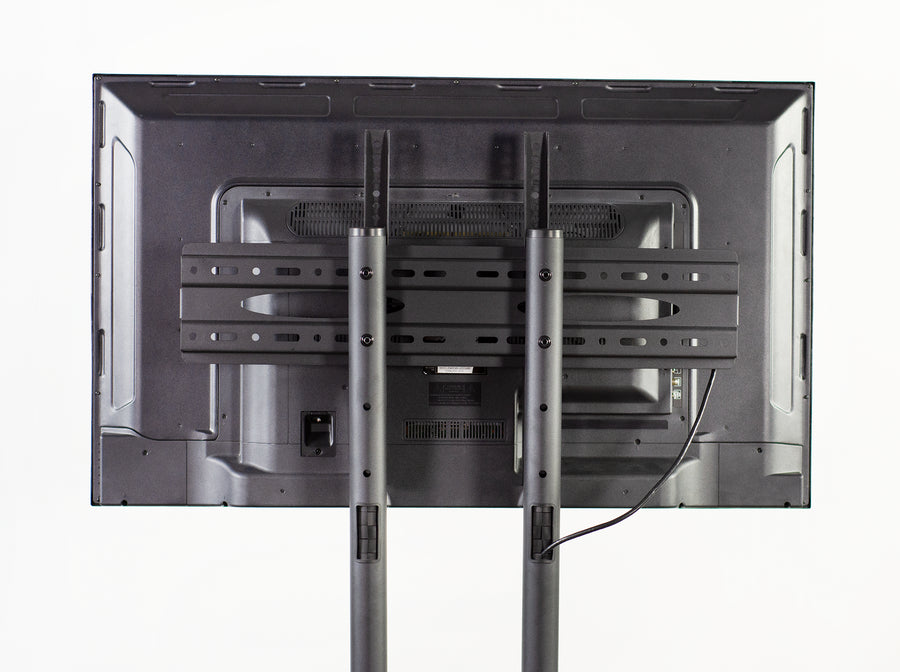 STAND-TV01B <br><br>TV Cart for 37