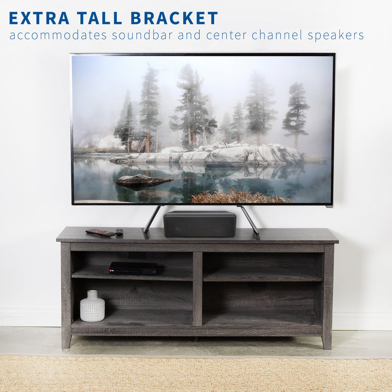 Tabletop TV Stand