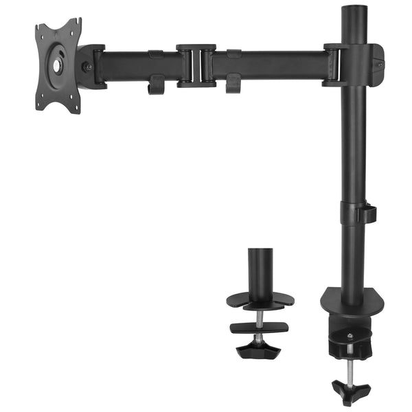STAND-V001M <br><br>Single Monitor Desk Mount