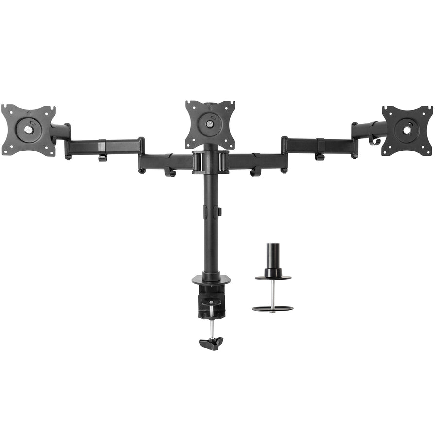 STAND-V003M <br><br>Triple Monitor Desk Mount
