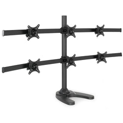 Hex Monitor Desk Stand