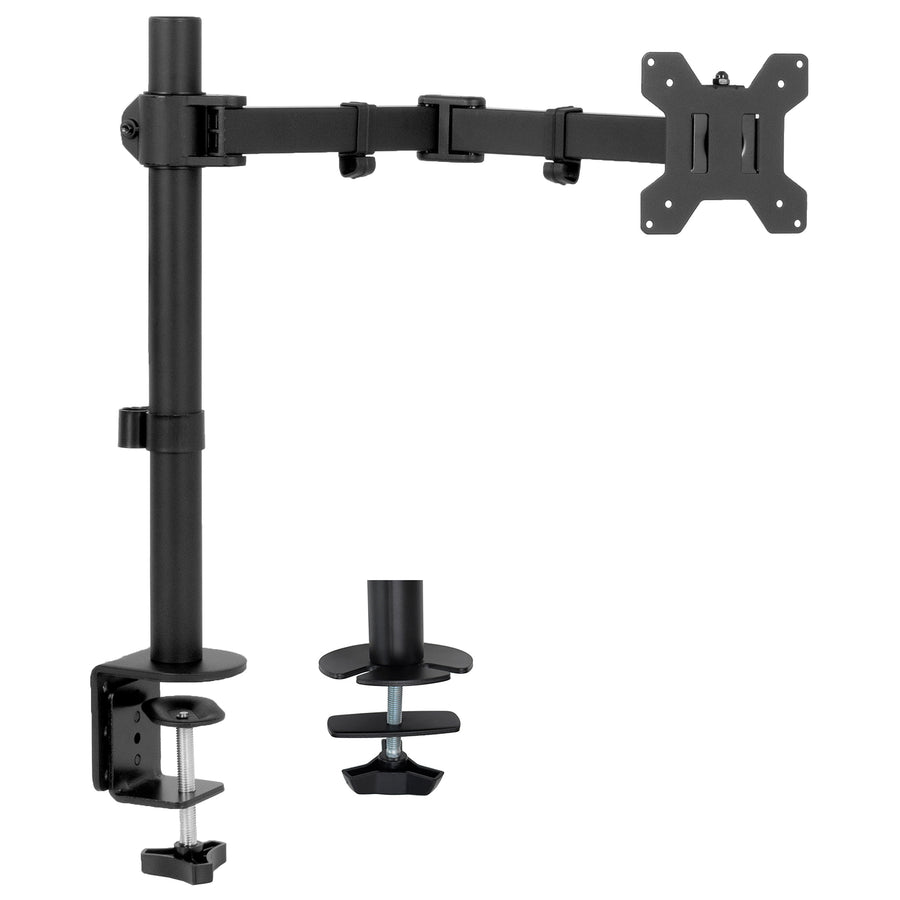 STAND-V101D<br><br>Single Monitor Desk Mount