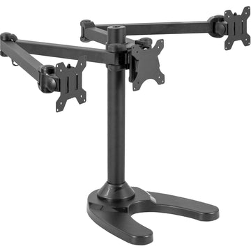 STAND-V103F <br><br>Triple Monitor Desk Stand