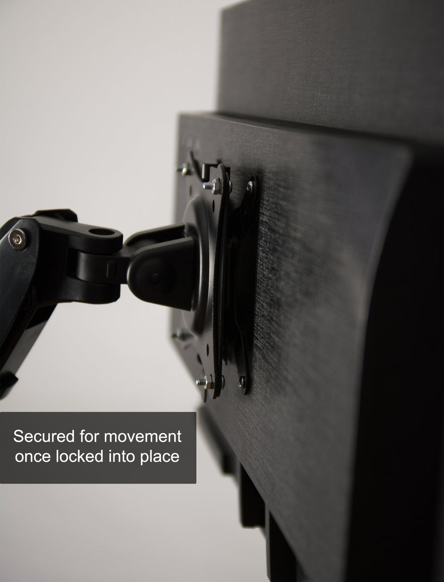 STAND-VAD2 <br><br>VESA Quick Release Adapter Kit