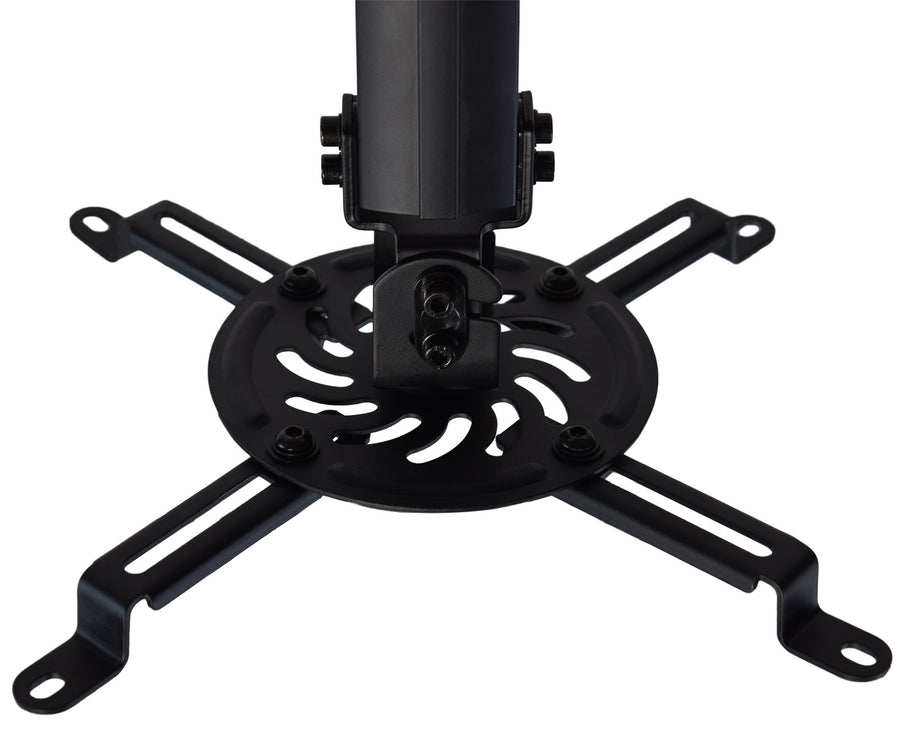 Universal Extended Ceiling Projector Mount