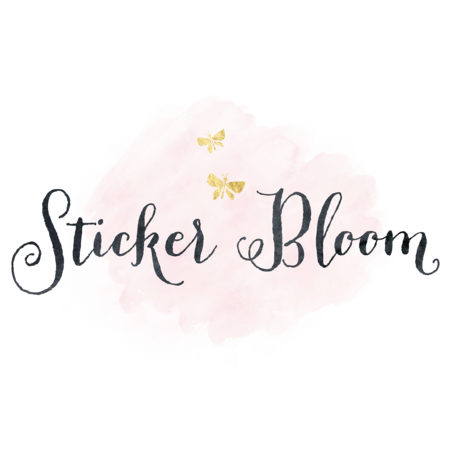 StickerBloom
