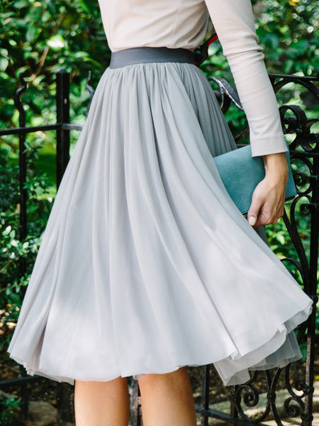 Sweet Pea Skirt (shirt sold separately)