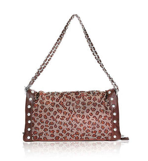 4-Way Fold-Over Rockstar Bag (Leopard)