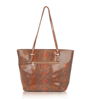 brown-black-leather-designer-tote-bag