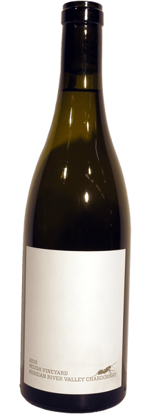 Anthill Farms Peugh Vineyard Russian River Valley Chardonnay 2013