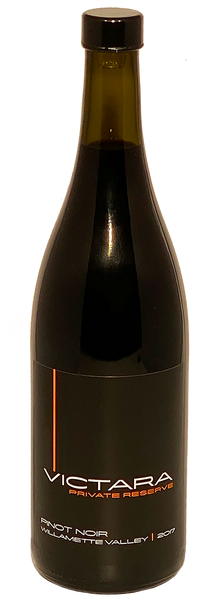 Victara 2017 Pinot Noir Private Reserve