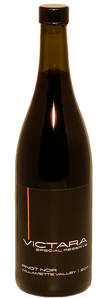 Victara 2017 Pinot Noir Special Reserve