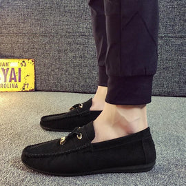 men loafer shoes