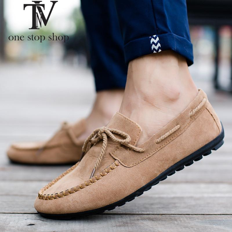 foot men casual shoes