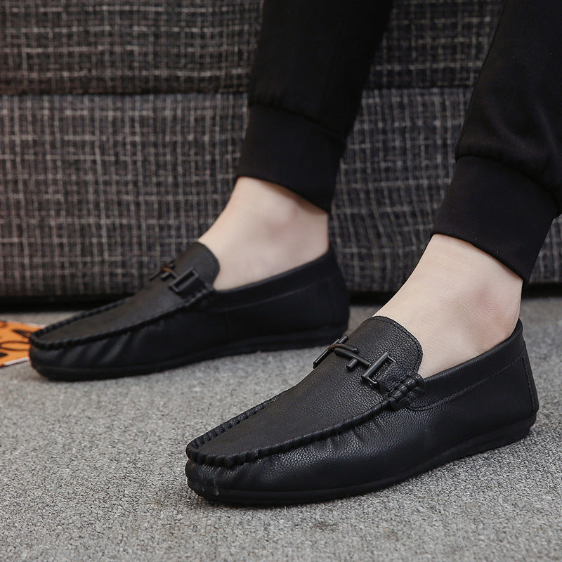 lazy shoes set foot fashion wild casual shoes