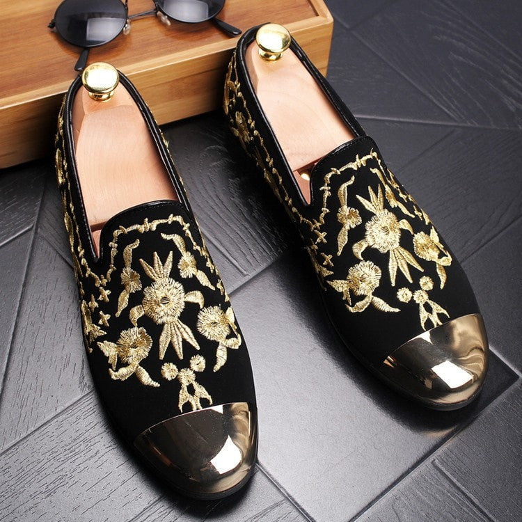 TnVFormal men loafer shoes